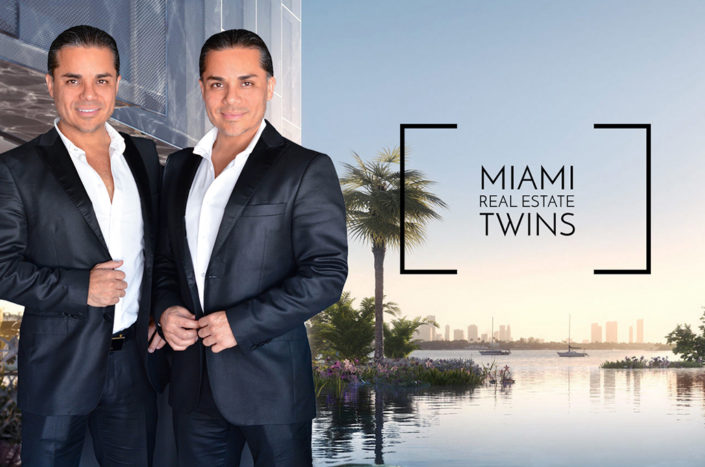 The-Miami-Real-Estate-Twins