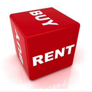 Renting vs Buying a Real Estate Website