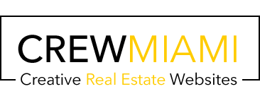 Real Estate Branding - Crew Miami